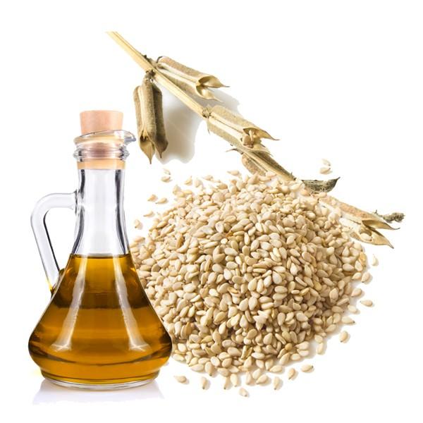 Si es posible poner el aceite a los cabellos secos