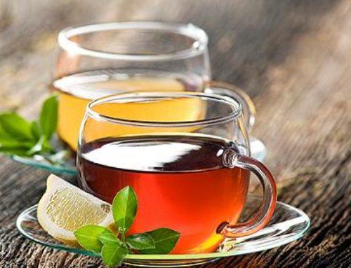 10 infusiones saludables y buenísimas