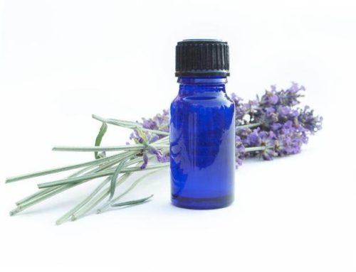 La eficacia de la aromaterapia para los dolores de cabeza
