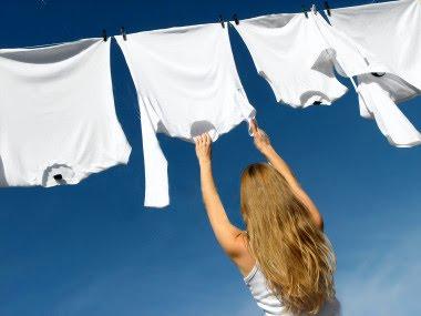 C mo hacer jab n y suavizante para la lavadora centro de - Jabon natural para lavadora ...