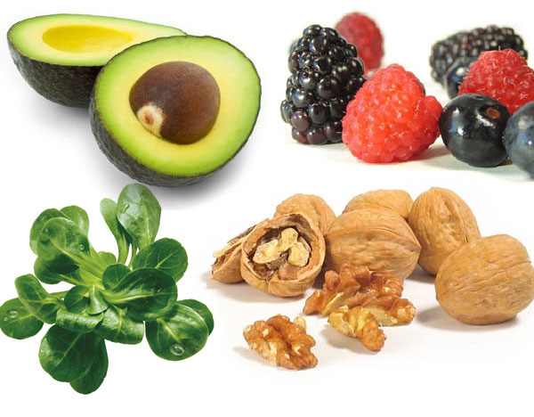 Alimentos anti envejecimiento centro de retiros y - Alimentos antienvejecimiento ...
