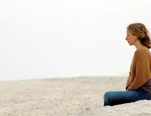 10 razones para meditar diariamente