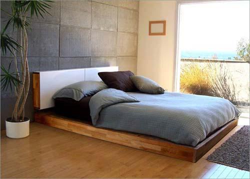 Feng shui para el dormitorio la hospeder a del silencio for Reglas del feng shui en el dormitorio