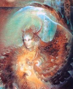 mujer-chamana