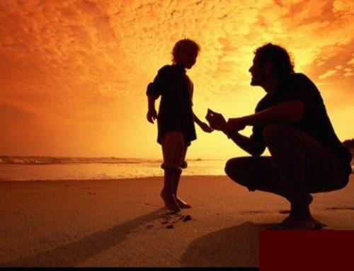 ¿Cómo te definirías como madre o padre?