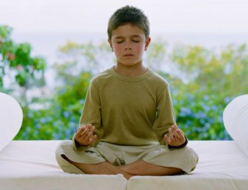 Técnicas de Mindfulness para niños