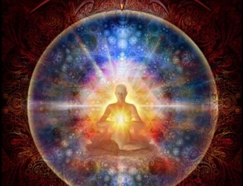 Mantra Nam-myoho-renge-kyo – Dava Premal
