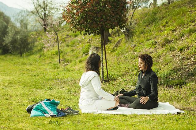 centro de retiros espirituales y de desarrollo personal