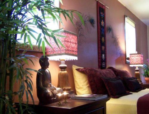 Algunos tips sobre el Feng Shui en tu hogar