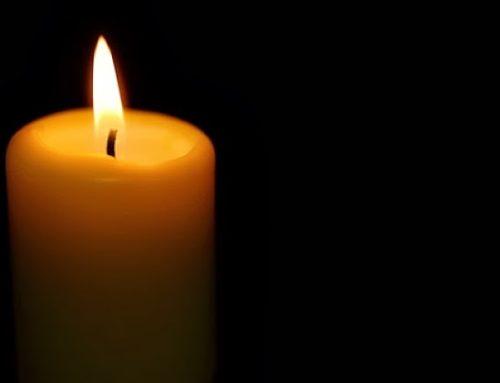 Trataka: meditacion con una vela