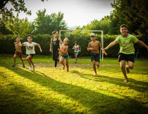 Mejora la autoestima de tus hijos en 10 pasos