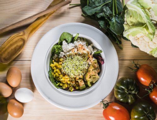 7 Consejos para una alimentación consciente este verano