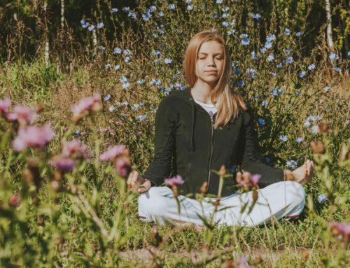 7 Beneficios de la meditación para tu mente y tu cuerpo.