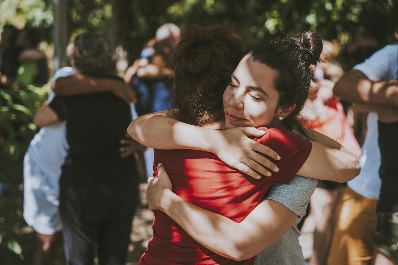 Razones para hacer un retiro espiritual