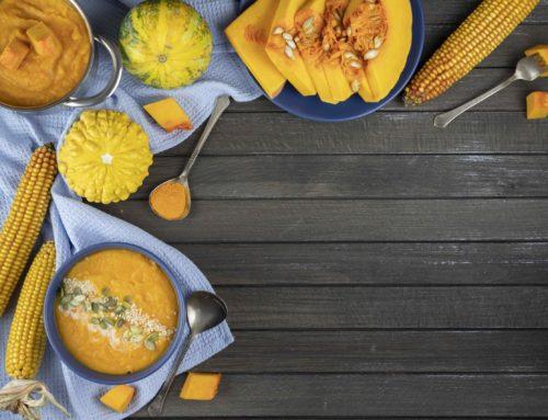 6 alimentos imprescindibles para el otoño según la medicina Ayurveda