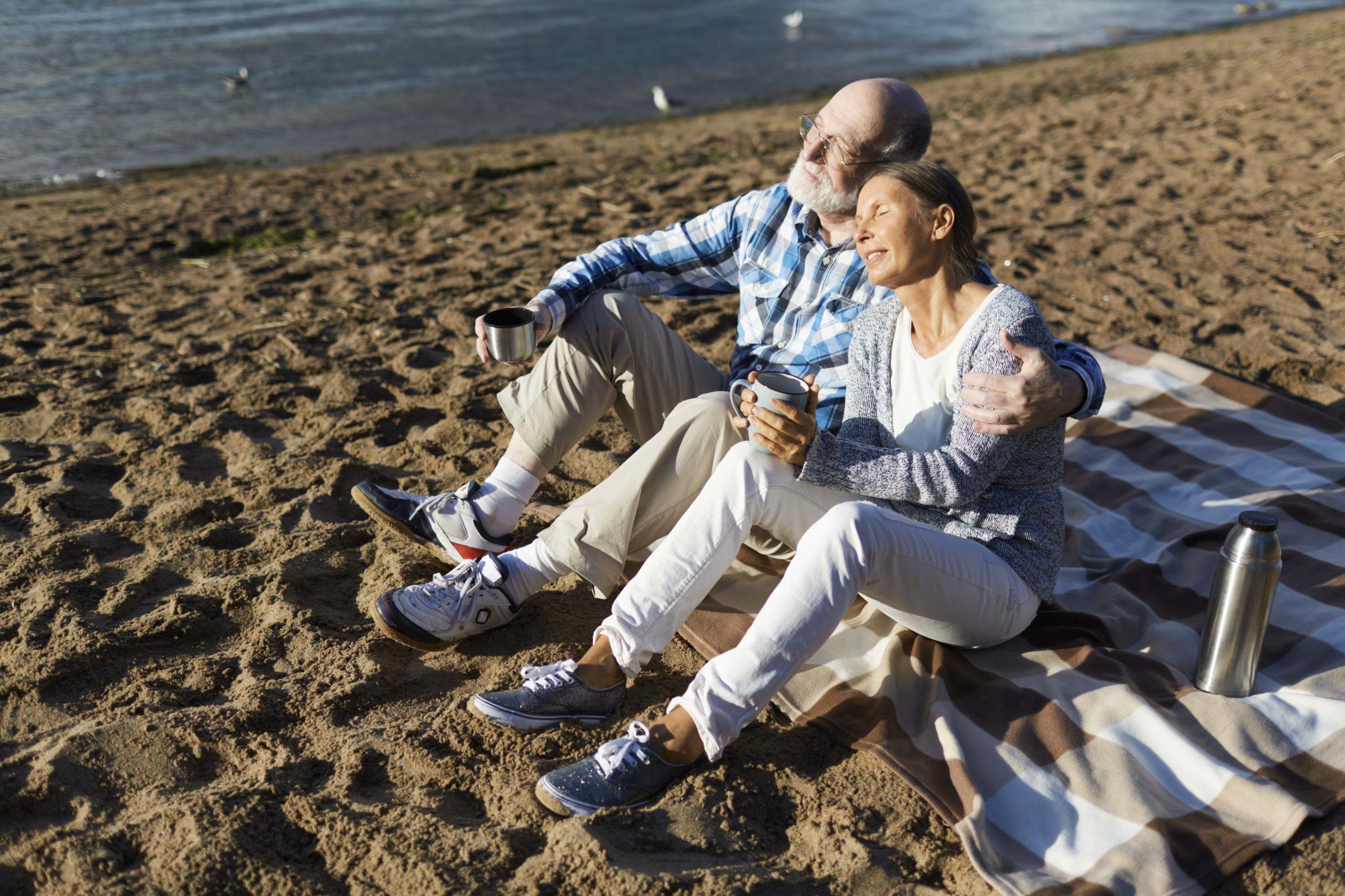 Los retiros espirituales son para todas las parejas